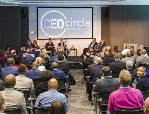 CEO Circle chooses seven BEE firms to build into 'National Champions'