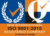Qas-International Certificate no. SA2068