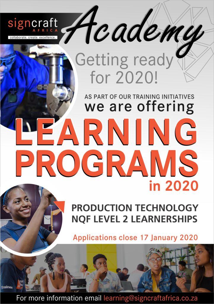 Learning-Programmes-SCA